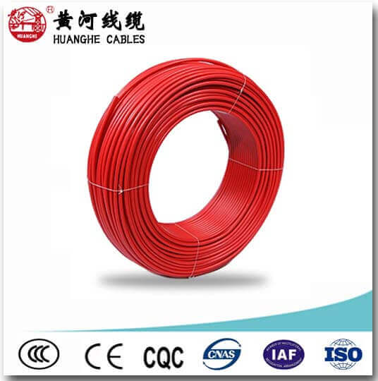 electrical pvc wire