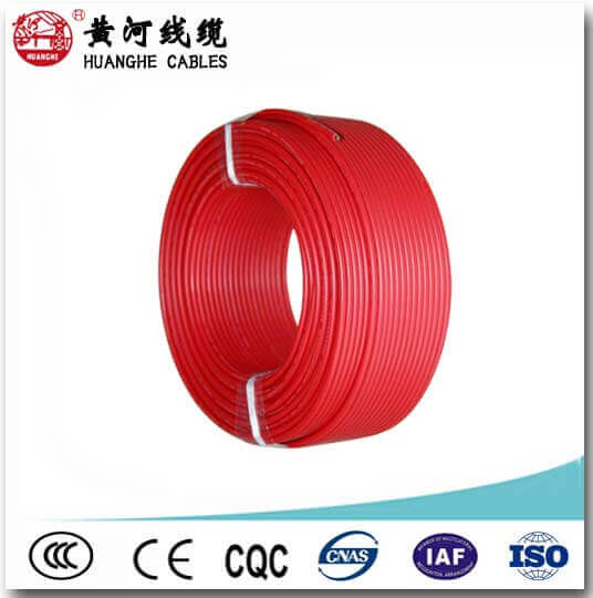 flexible house wire