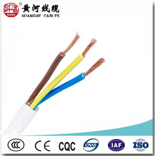 pvc electric wire