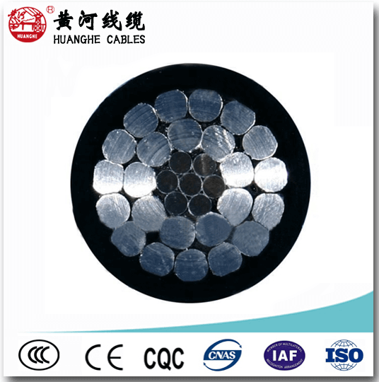 insulated overhead cable
