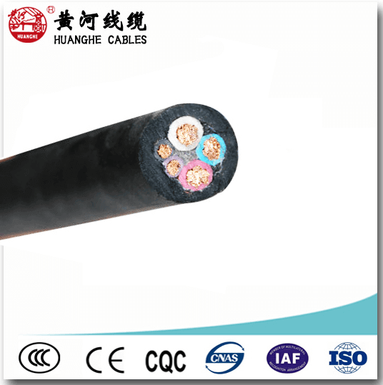 rubber cable supply